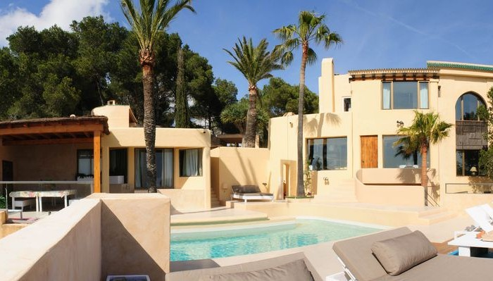 Acquista una villa in Roca Llisa Ibiza