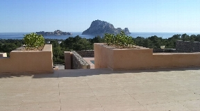 Casa situata 'Vista Vedra' a Cala Carbo